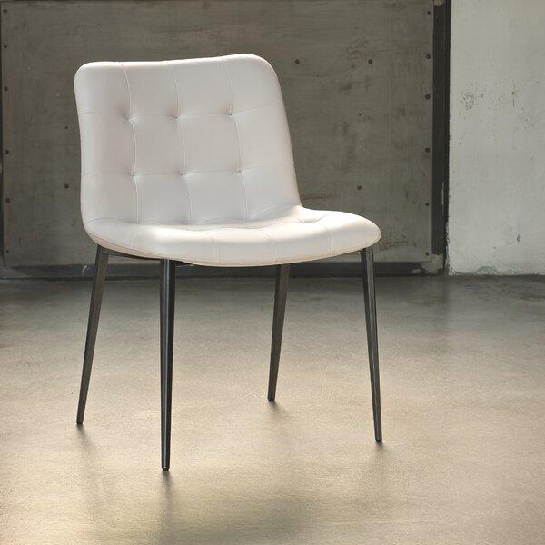 Kuga Upholstered Dining Chair by Bontempi Casa Bontempi Casa