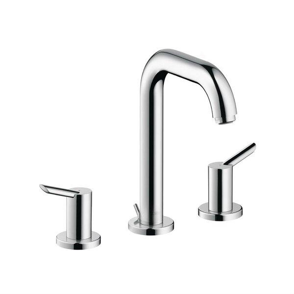 Focus Widespread Standard Bathroom Faucet by Hansgrohe