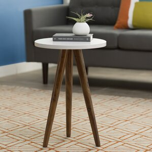Annalise End Table by Langley Street