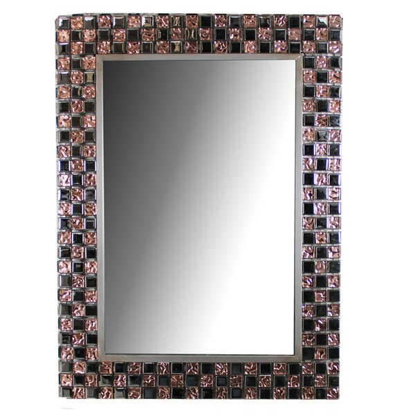 Chetty Accent Mirror by Everly Quinn