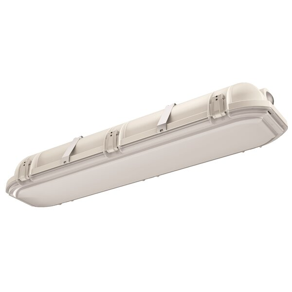 Wet Location Vapor Tight Luminaire by Lithonia Lighting