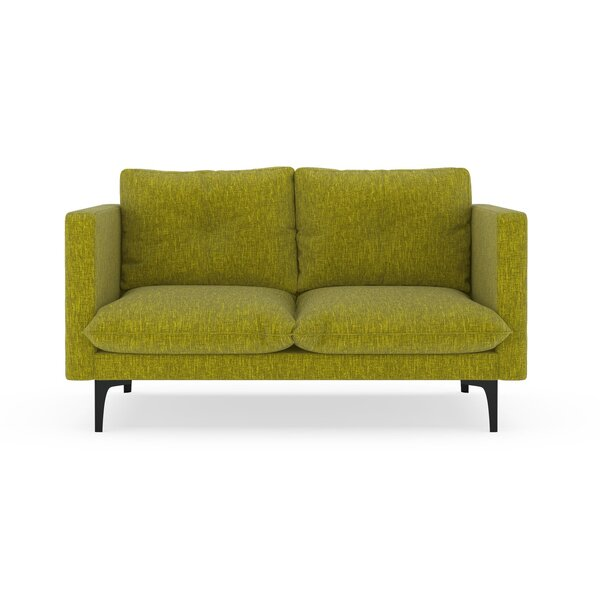 Crose Loveseat by Corrigan Studio