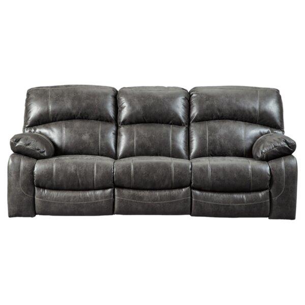 Venus Reclining Sofa By Red Barrel Studio Great Reviews