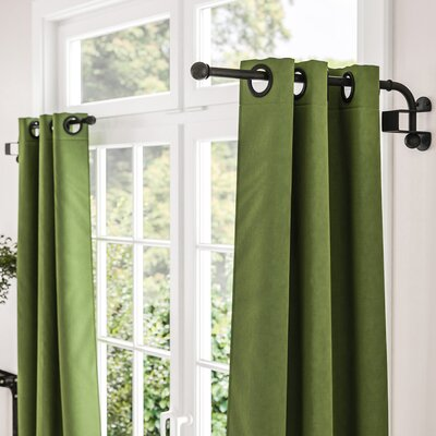 Curtain Hardware Amp Accessories You Ll Love In 2019 Wayfair