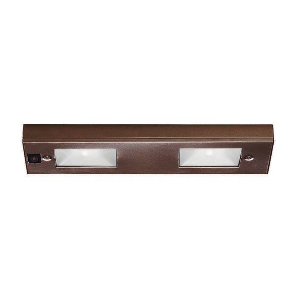 Xenon 12 Under Cabinet Bar Light by WAC Lighting