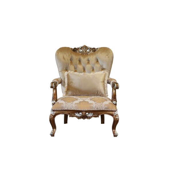 Phillips Armchair by Astoria Grand