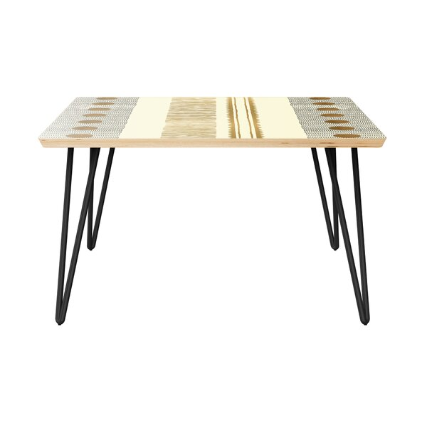Huddle Coffee Table by Bungalow Rose