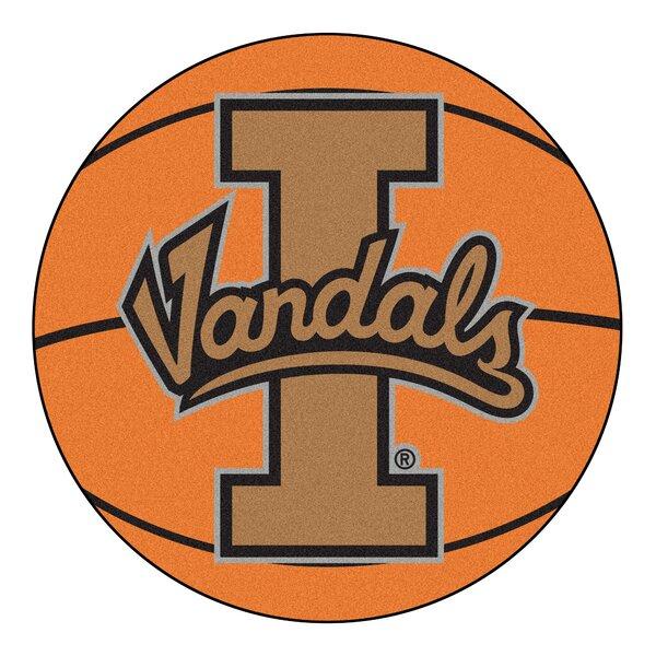 NCAA University of Idaho Basketball Mat by FANMATS