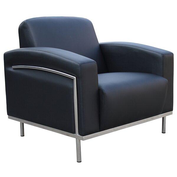 Preusser 23-inch Lounge Chair by Ebern Designs Ebern Designs