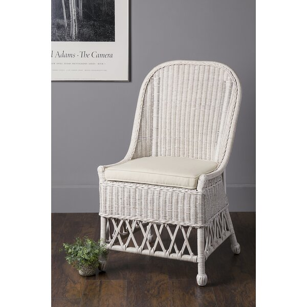 Calveston Dining Chair by Ophelia & Co.
