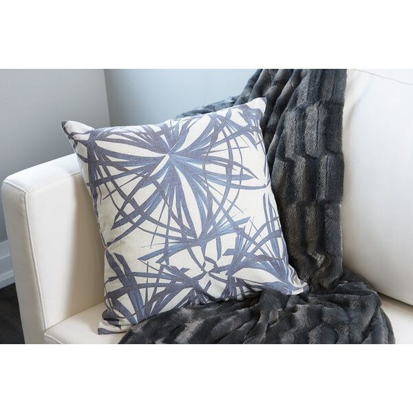 Lilium Throw Pillow by Flato Home Products