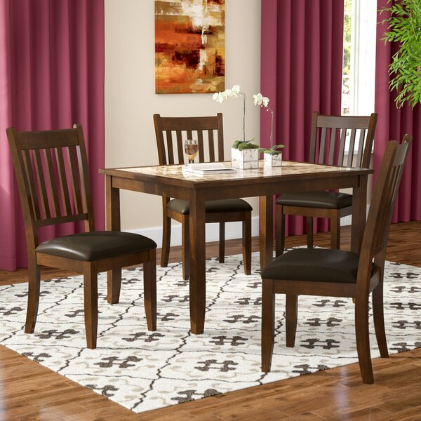 Ventura 5 Piece Dining Set
