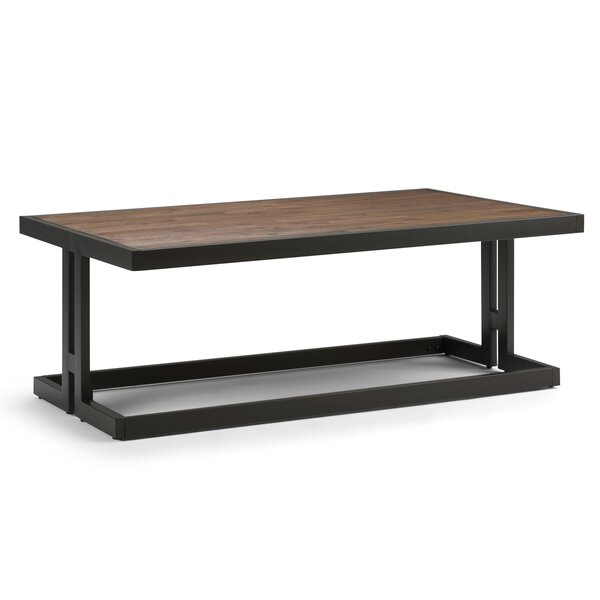 Erina Coffee Table by Simpli Home