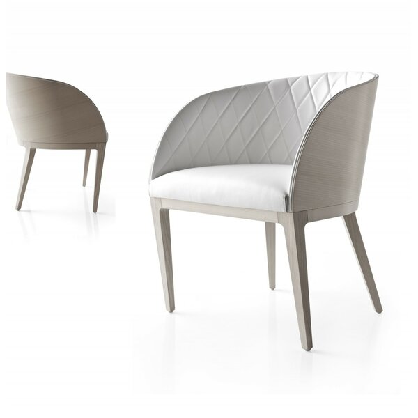 Hudson Upholstered Dining Chair by YumanMod