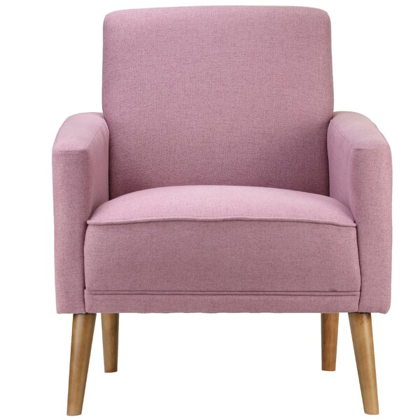Neillsville Armchair by George Oliver George Oliver
