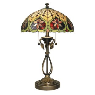 Buying Newby Tiffany 26 Table Lamp By Astoria Grand