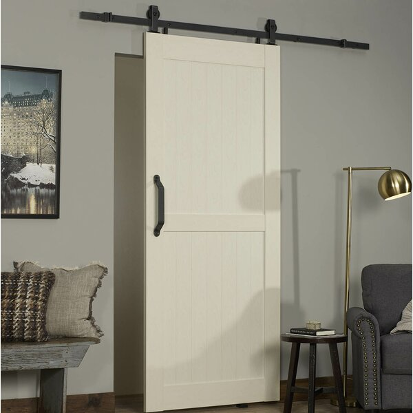 Montana Room Dividers Plastic Interior Barn Door by LTL Barn Doors