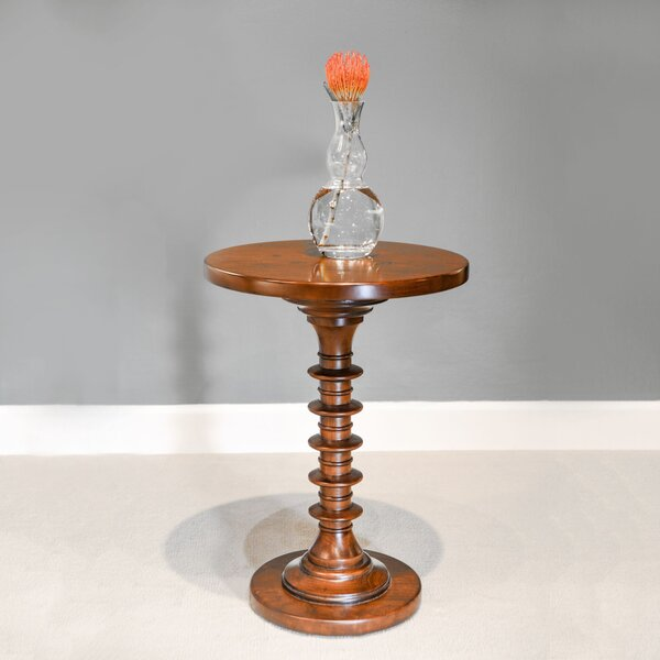 Sidecar End Table By Bloomsbury Market