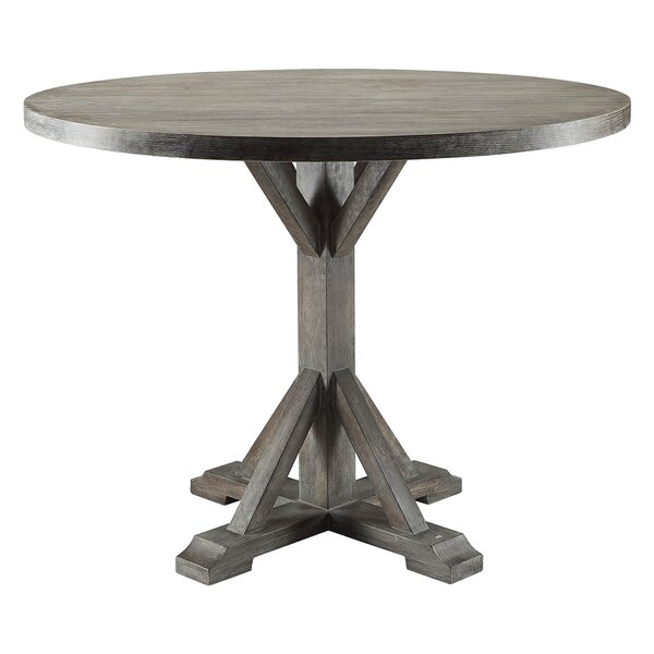 Fresh Sioux Dining Table By Bungalow Rose Design