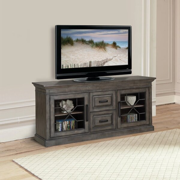 Porter TV Stand For TVs Up To 88