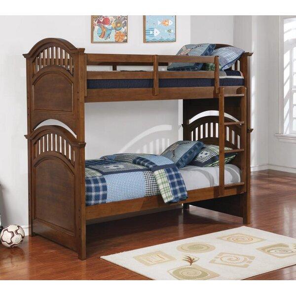 Arkansas Bunk Bed by Harriet Bee