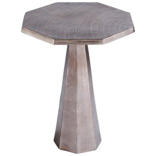 Armon End Table by Cyan Design
