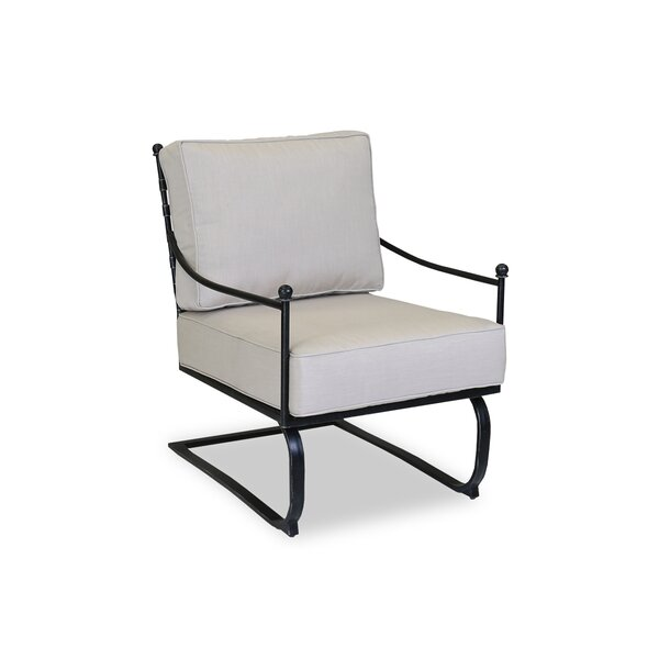 Provence Armchair with Cushions by Sunset West