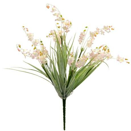 Lily of the Valley Flowering Branch by Ophelia & Co.