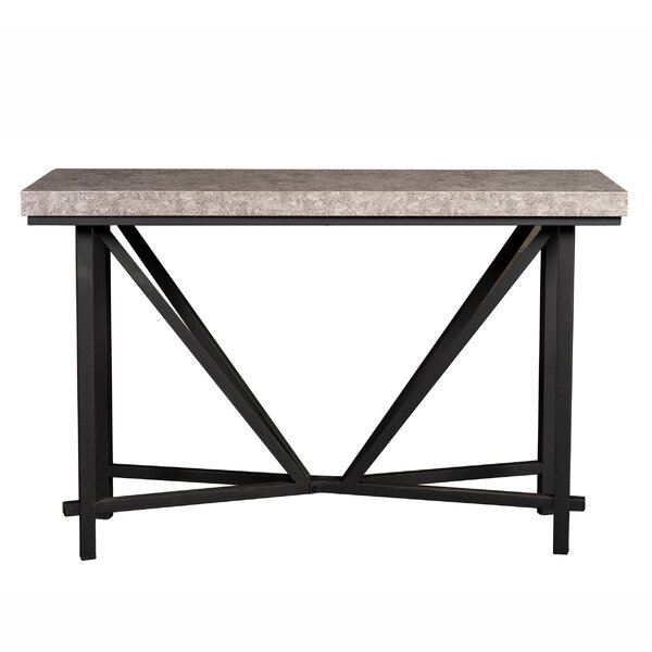 Deals Price Tibbs Console Table