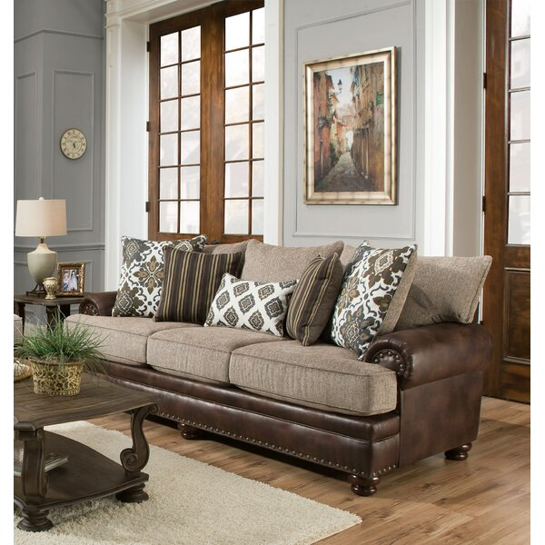 Bergin Sofa by Fleur De Lis Living