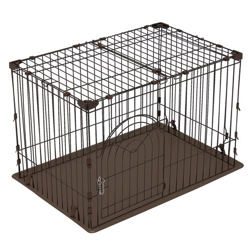 Mikey Wire Containment Dog Pen by Tucker Murphy Pet