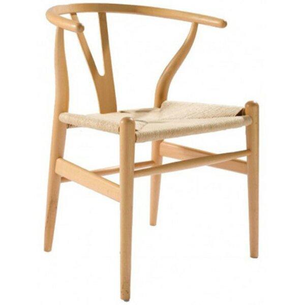 Brinda Armchair by Bungalow Rose