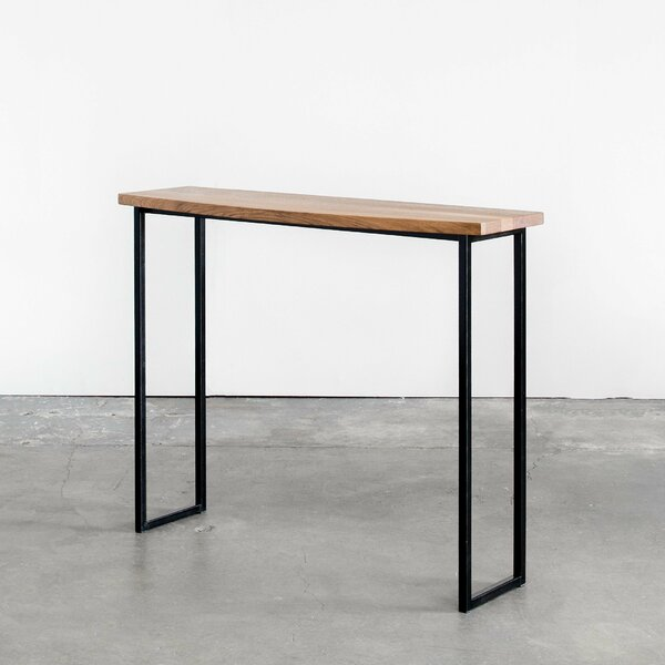 Lamons Console Table by Williston Forge