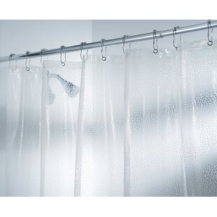 Find Child Vinyl Shower Curtain ByEbern Designs