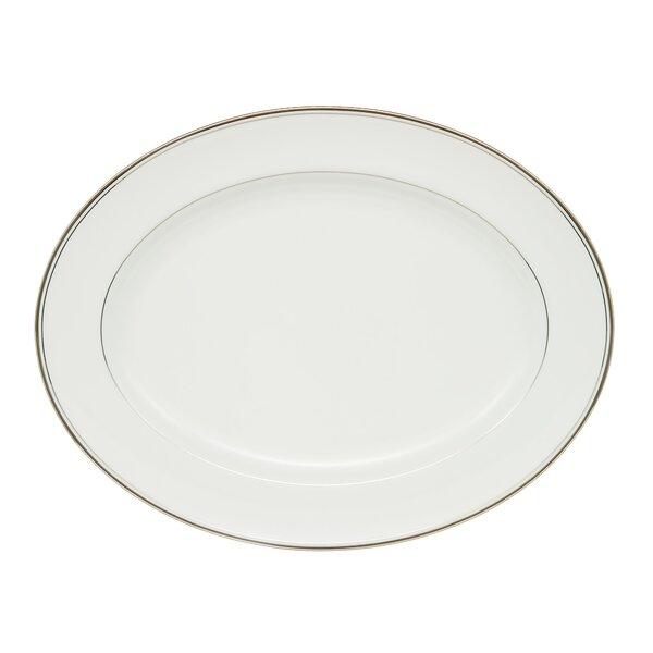 Kilbarry Oval Platter by Waterford