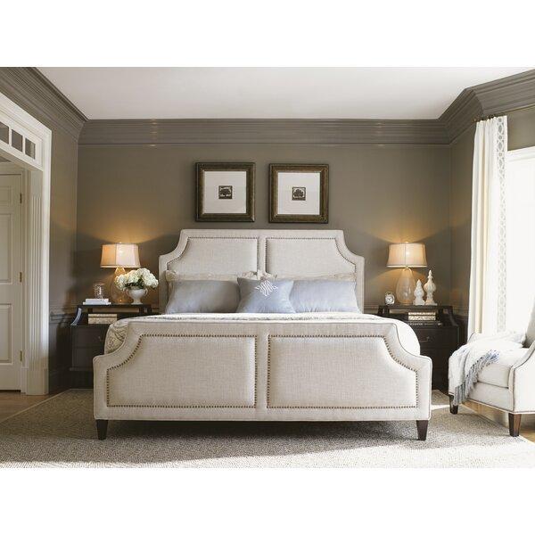 Kensington Place Panel Configurable Bedroom Set by Lexington
