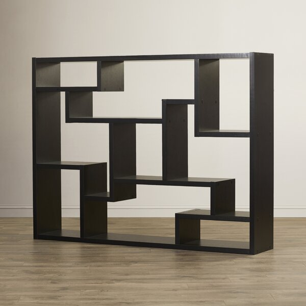 Overizedset Bookcase by Wade Logan