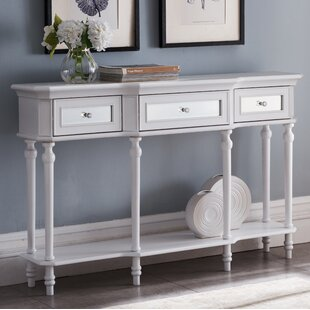 Leachville Console Table