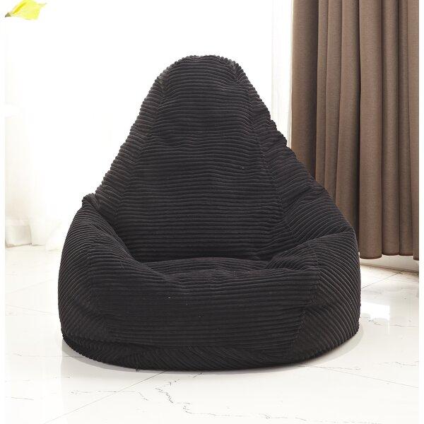Zipcode Design Polystyrene Bean Bag Chair Reviews