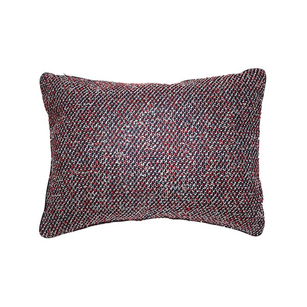 Weitzel Lumbar Pillow by Millwood Pines