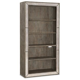 Rustic Glam Standard Bookcase by Hooker Furniture Find