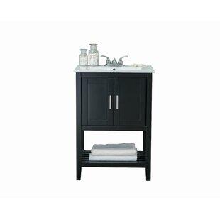 Reynal Single Bathroom Vanity Set