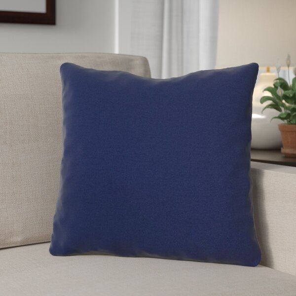 Margaux Cord Outdoor Throw Pillow (Set of 2) by Winston Porter| @ $49.98