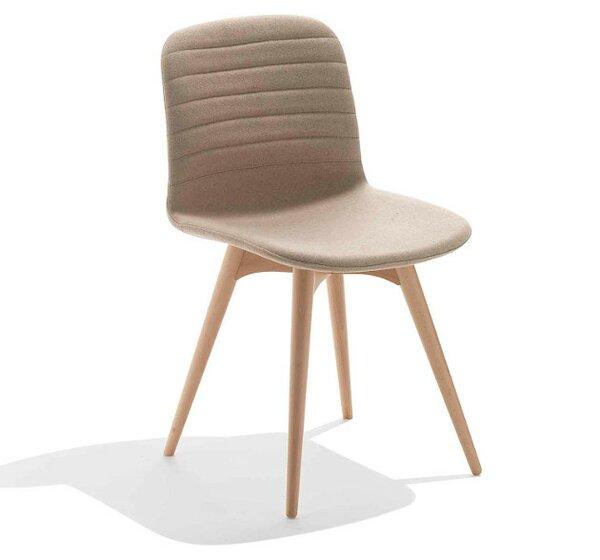 Liù Side Chair by Midj