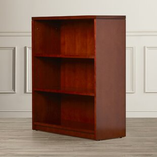 Lemasters Standard Bookcase by DarHome Co