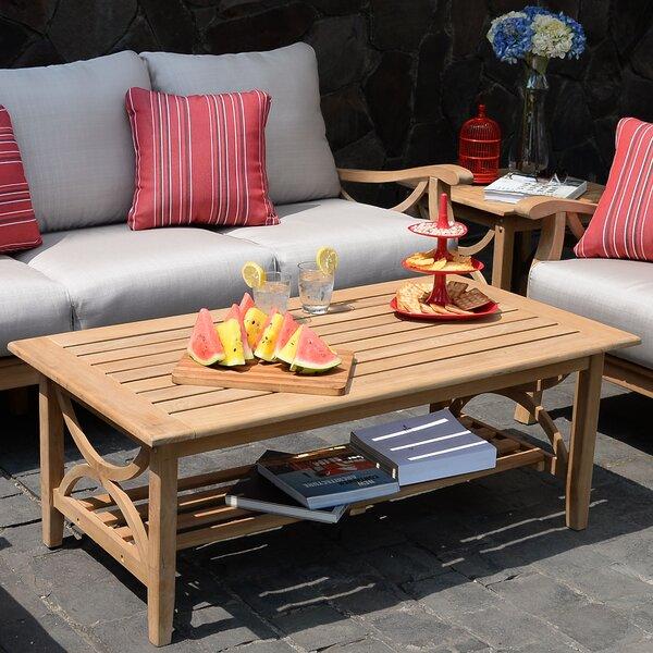 Kensington Coffee Table by Cambridge Casual