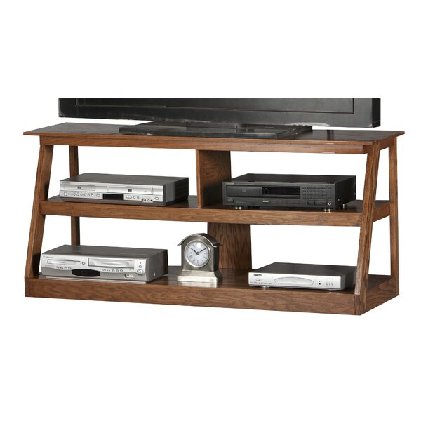 Coen Solid Wood TV Stand For TVs Up To 70