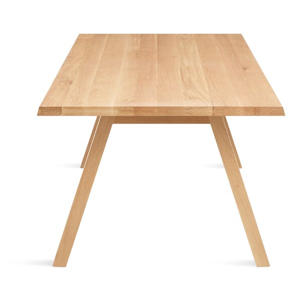 A Walk in the Park 72 Dining Table by Blu Dot