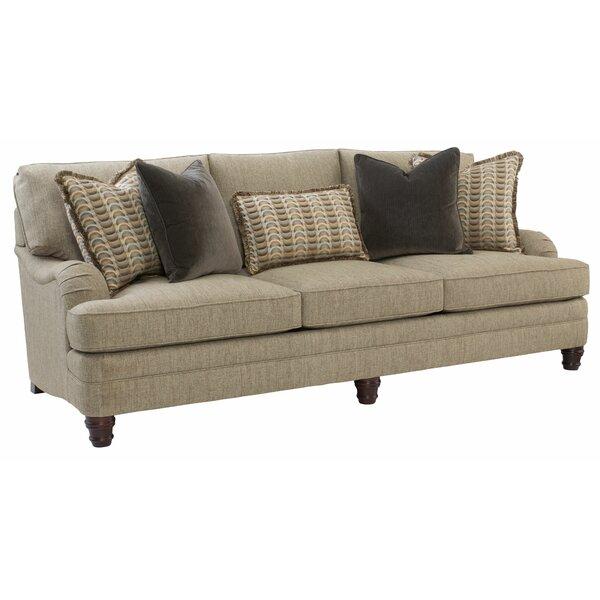 Get Great Deals Tarleton Sofa by Bernhardt by Bernhardt