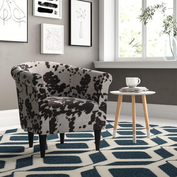 Compare Price Liam Barrel Chair